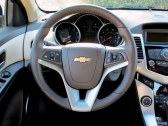 >How the 2011 Chevy Cruze Saved My Family From a Head on Collision