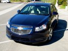 >Road Test: Ten Reasons Why the 2011 Chevy Cruze Might Be Your First New American Small Car - Associated Content from Yahoo! - associatedcontent.com