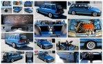 >Bisimoto Engineering 800hp Honda Civic Wagon