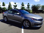 Kia Optima side (1ee